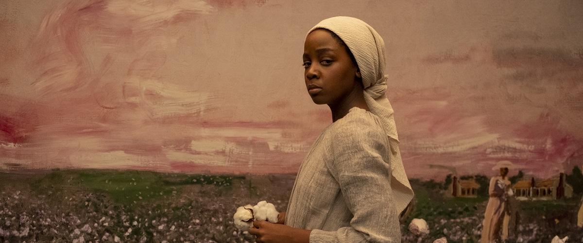รีวิวเรื่อง The Underground Railroad